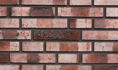 Krefeld Produkte Fassade Fassadenklinker