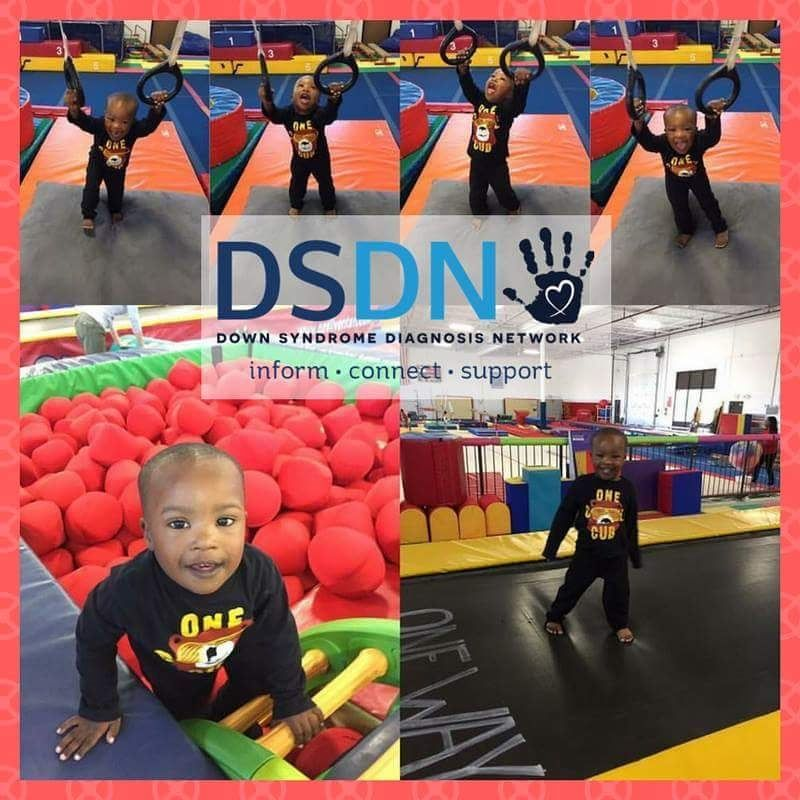Share DSDN's brochures with your child's therapist or