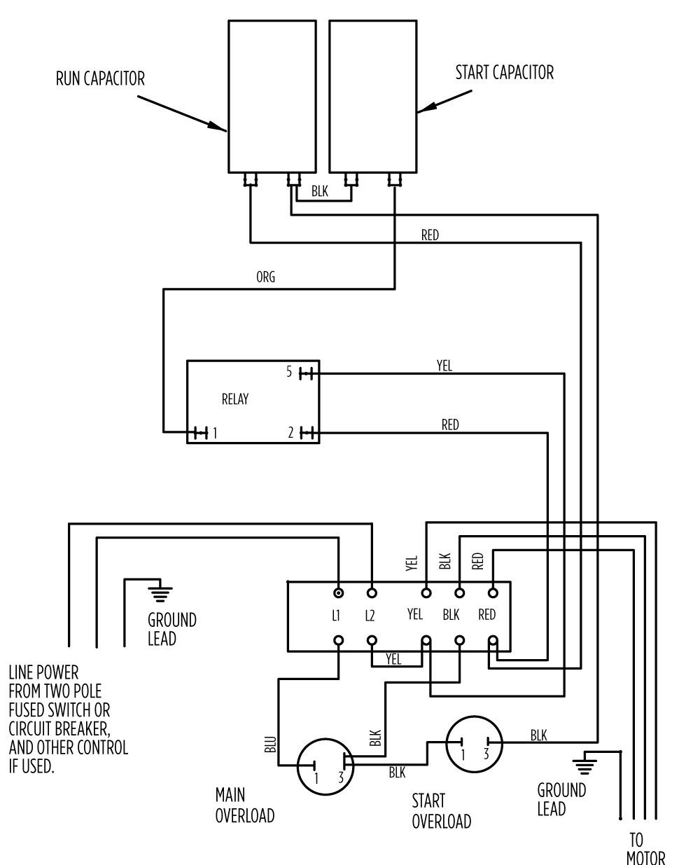 Wiring Diagram For 220 Volt Submersible Pump Bookingritzcarlton Info Submersible Well Pump Well Pump Submersible Pump