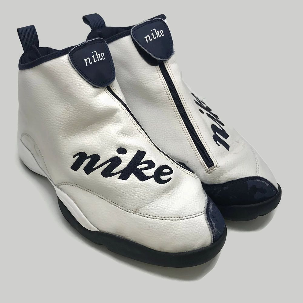Gary Payton & The Nike Air Son of