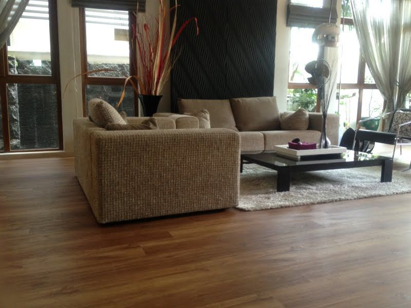 High End Laminate Flooring high end resilient flooring (herf) @ branksome road singapore