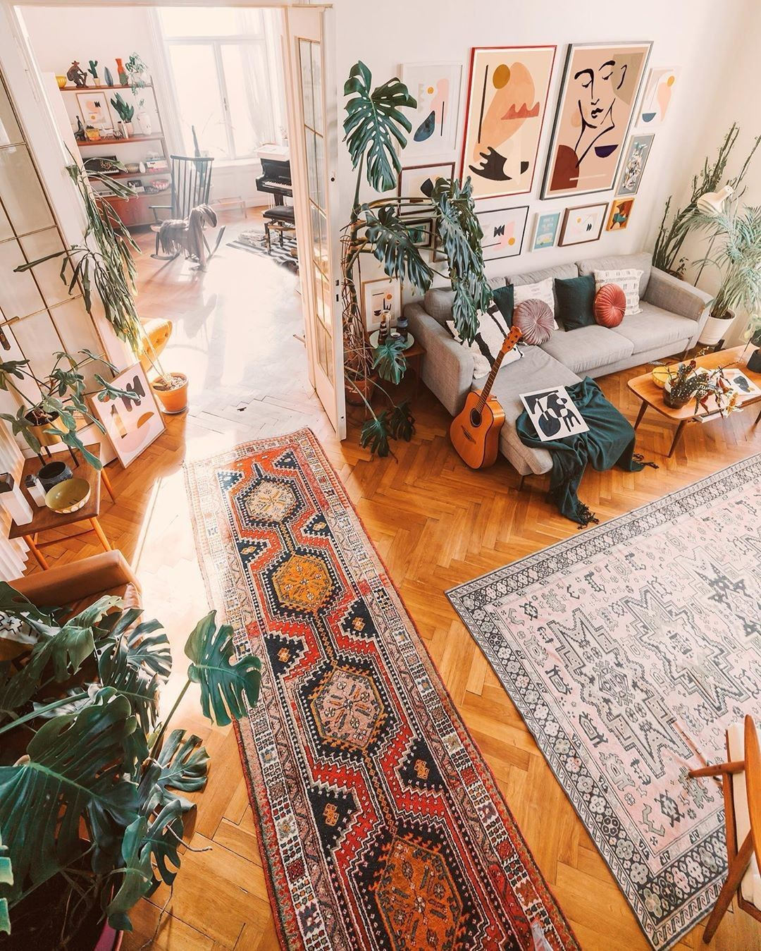 Bohemian Latest And Stylish Home decor Design And Life Style Ideas #décorationmaison