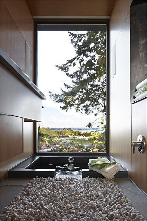 12 Dreamy Dream Bathrooms #dreambathrooms