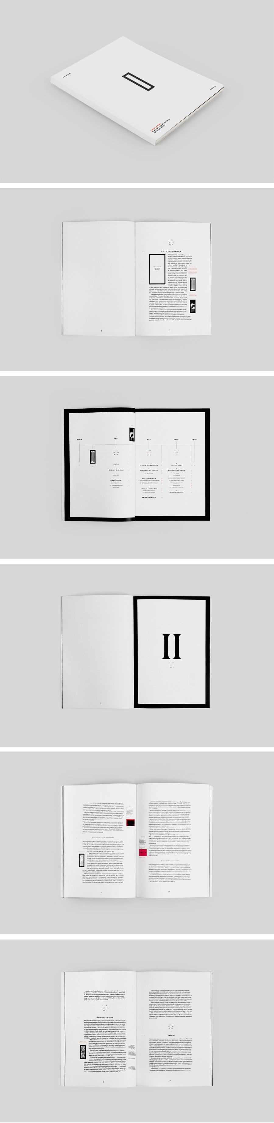 Design a professional book layout | White image, Roman and Bald ...