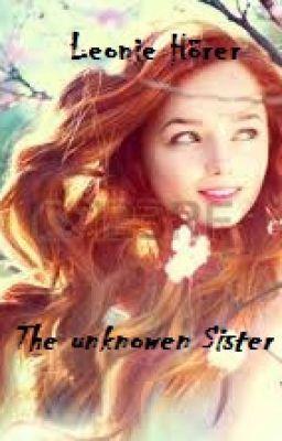 The Unknowen Sister Hp Ff