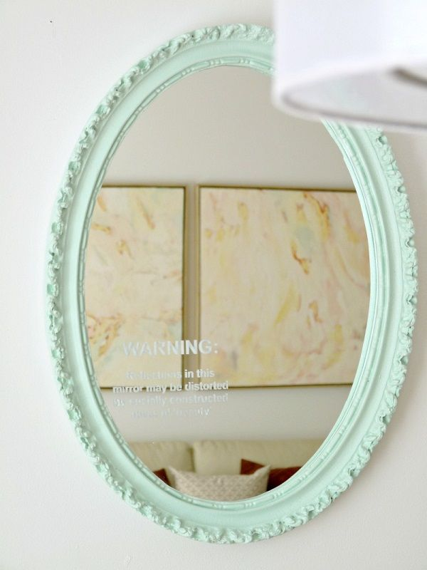 Sophisticated Diy Mirrors That Are Cool And Affordable Diy Mirror Diy Home Crafts Old Picture Frames