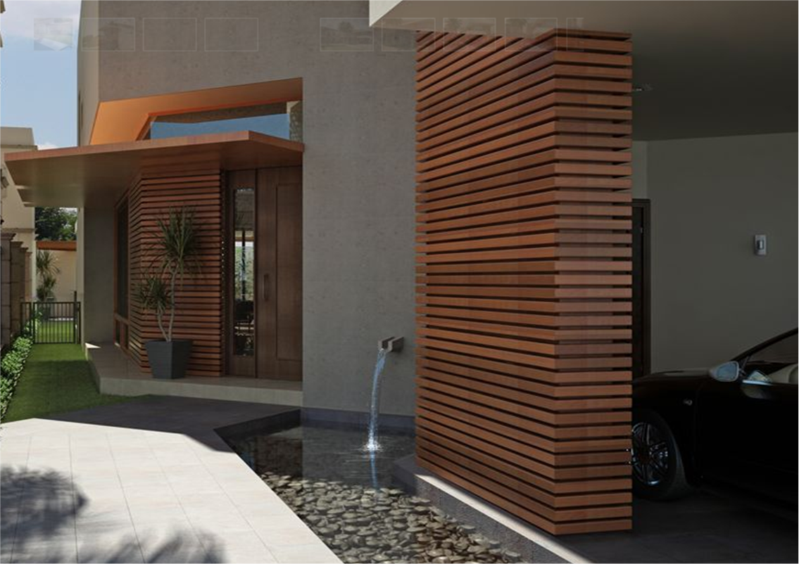 Casas minimalistas casa moderna estilo minimalista - Fuente para casa ...