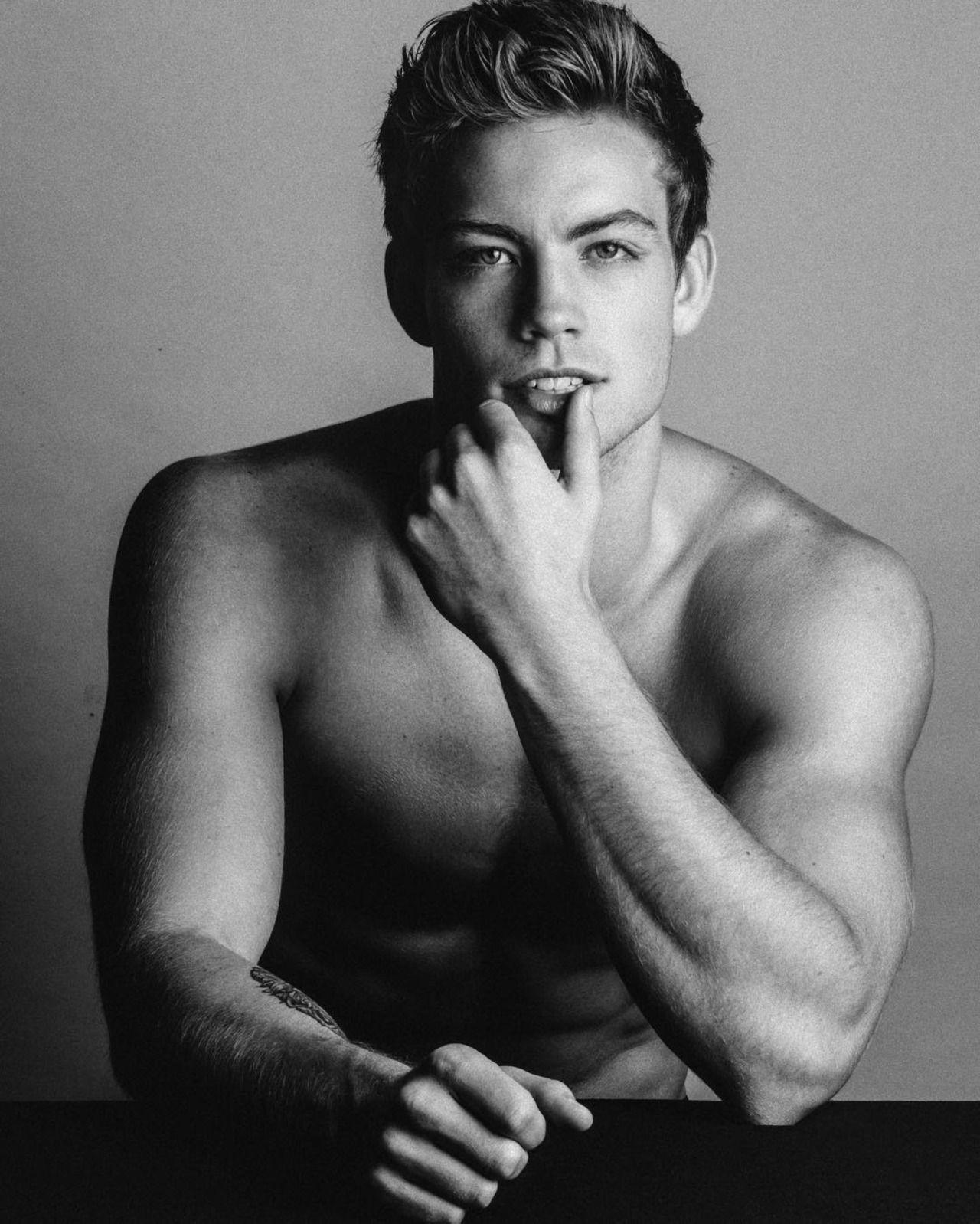 Hot male models tumblr
