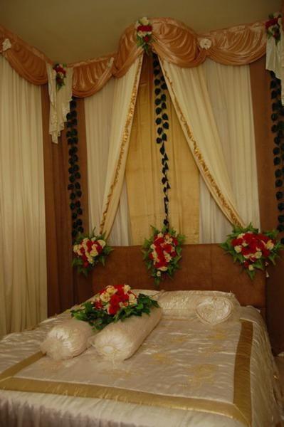breathtaking romantic bedroom decorating ideas | Bedroom Romantic Ideas Wedding Bedroom Decoration Images ...