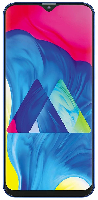 Samsung Galaxy M10 Ocean Blue 3 32gb Webetutorial Com In 2020 Samsung Galaxy Unlocked Cell Phones Samsung