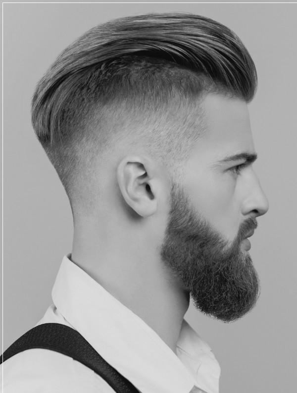 Haircuts für Männer - oben 10 Herbst-Winter-Frisuren [2020 ...
