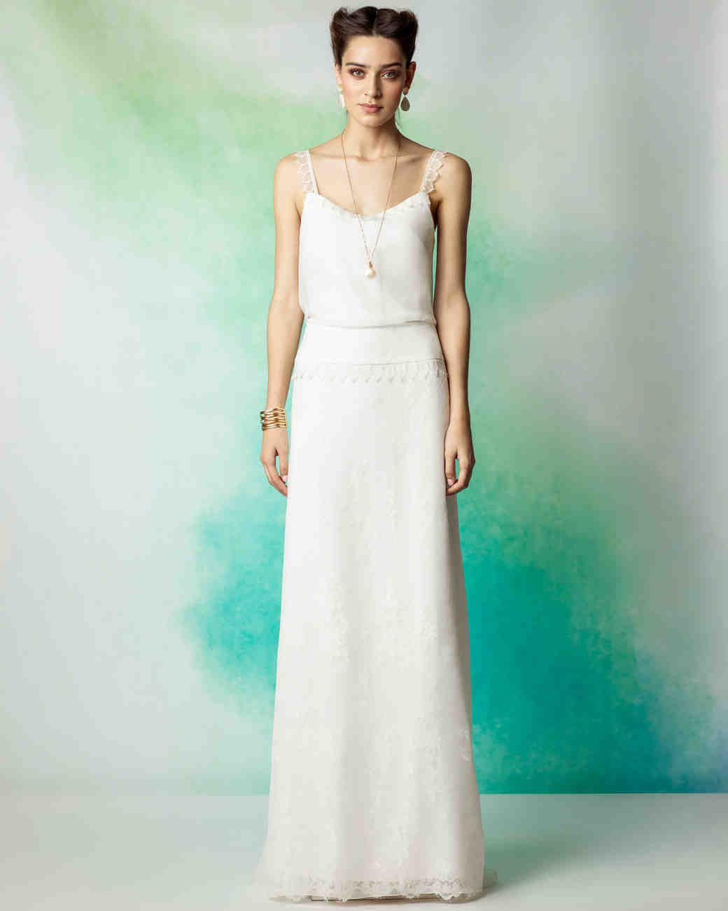Rembo Styling Fall 2017 Wedding Dress Collection | Pinterest