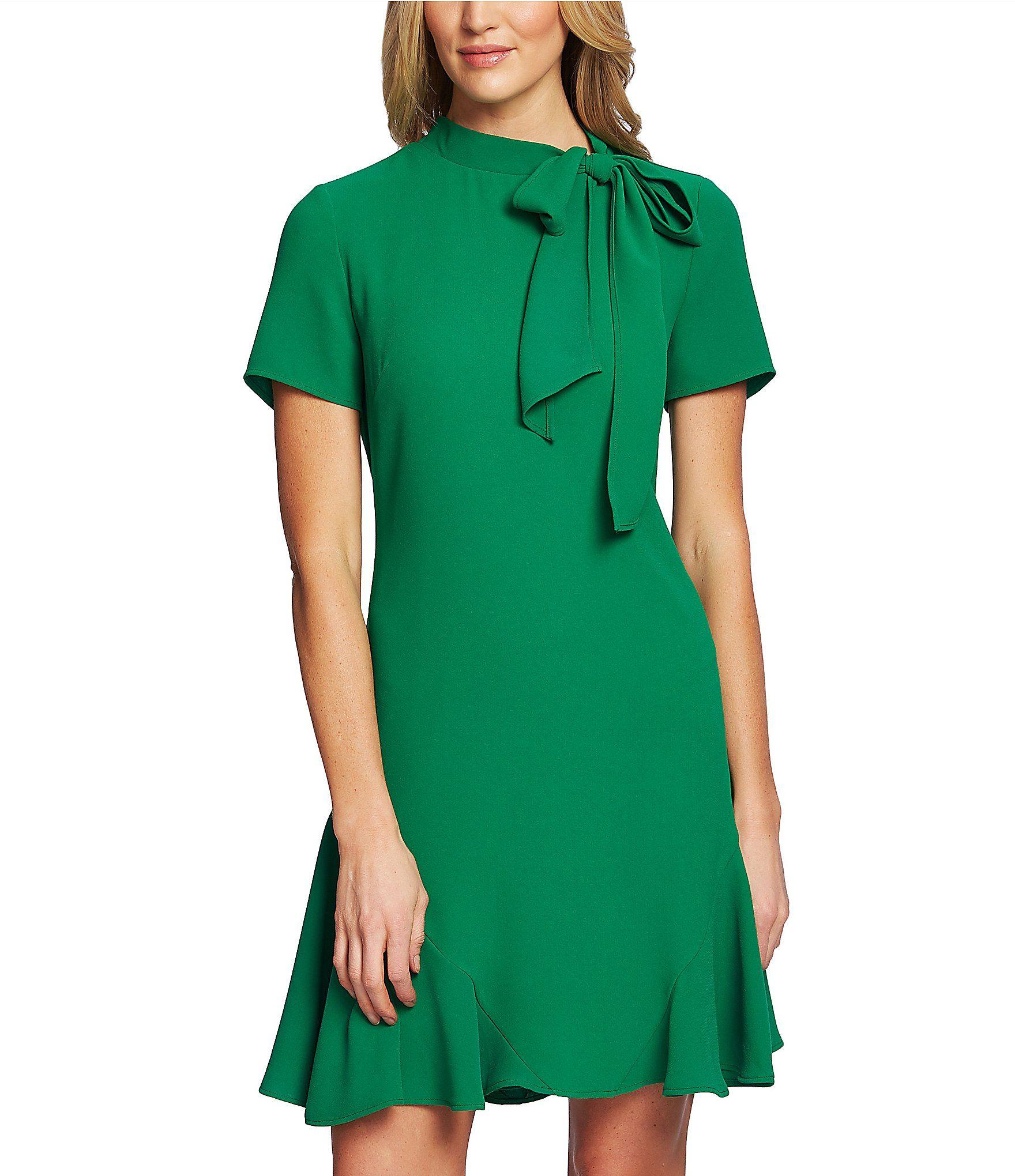 40+ Short sleeve a line dress ideas