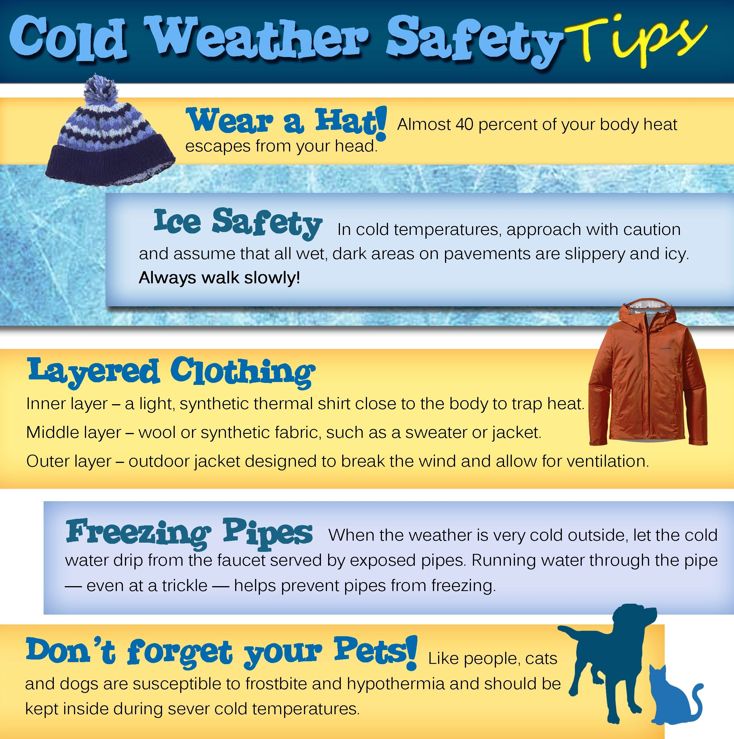 Cold weather safety tips shiftintowinter wellness