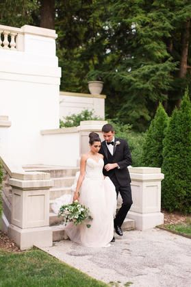 Garden Wedding Planner Ima Indianapolis Museum Of Art Lilly House Oldfield Gardens Day