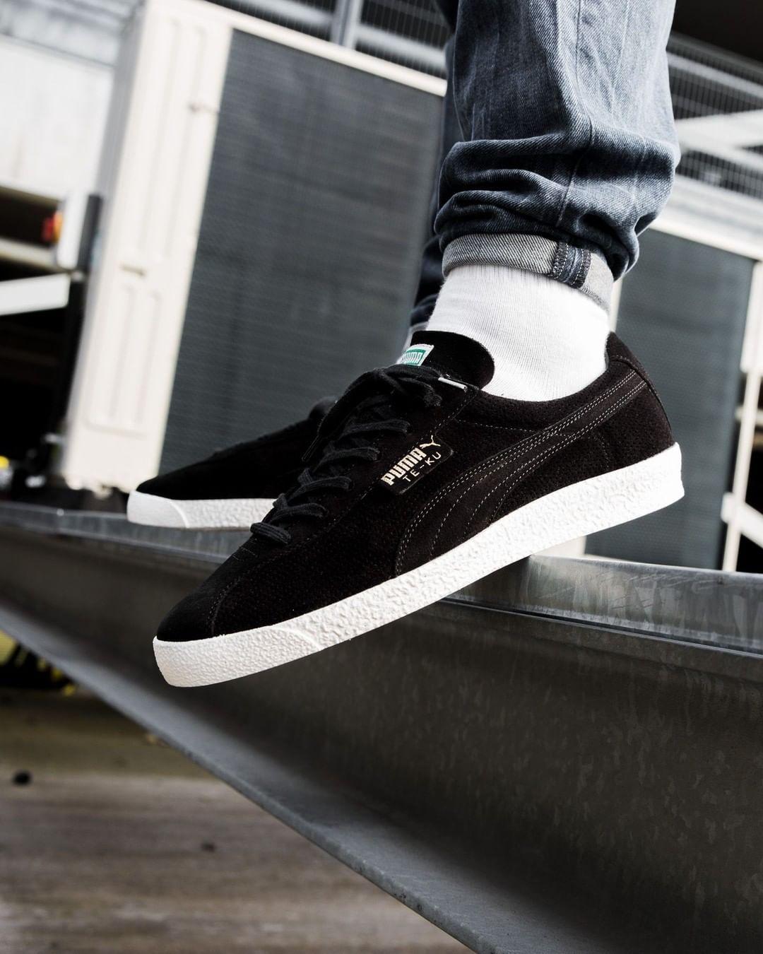 Puma Teku | Puma sneakers shoes, Puma