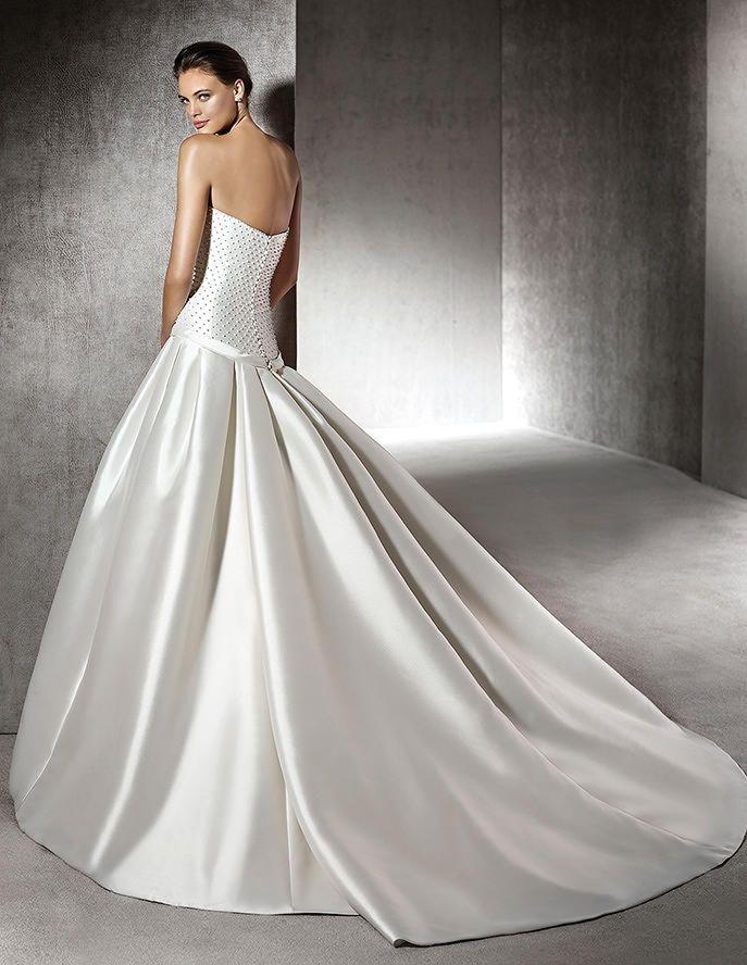 stpatrick siannan, vestido novia | brides 2016 | pinterest | wedding