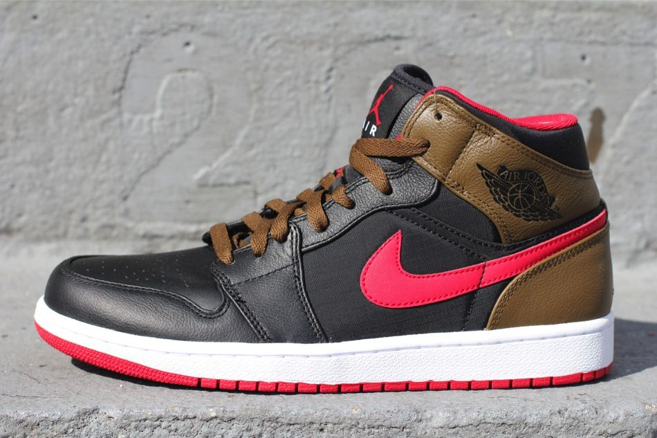 935ec7319e1d One of Jordan Brands newest releases for the holiday season