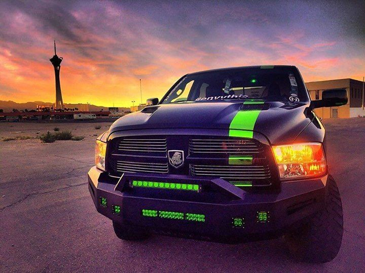 Fear Is A Liar Gutsgloryram Credit Jared G Photo From