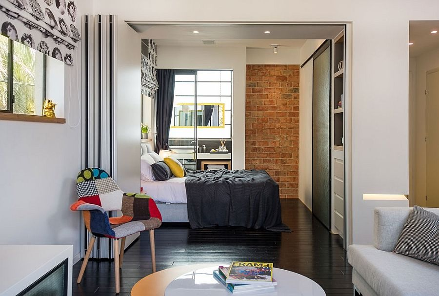 small bedroom urban design - Google Search City House Ideas