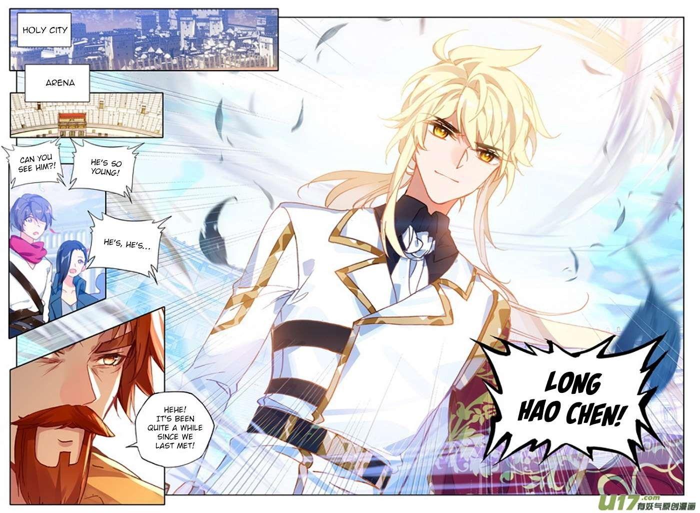 Chapter 153 pg6 Anime, Webtoon, Art