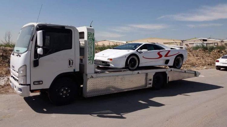 موقع رائع اذا كنت بحاجة الى سطحة في الرياض لنقل سيارتك يوفر لك نقل السيارات الى جميع المدن وبارخص الاسعار Vehicles Trucks