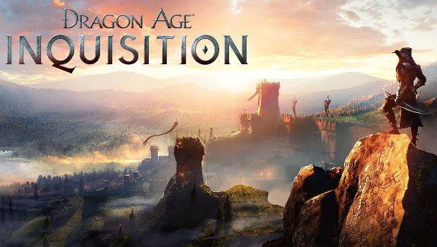 DICE Awards 2015: tutti i premi, Dragon Age: Inquisition è Game of the Year