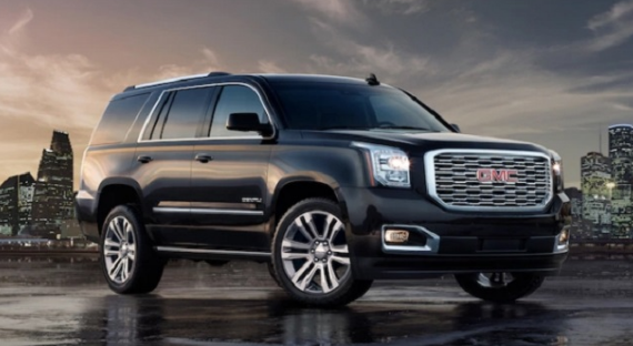 2020 Gmc Yukon Concept The 5th Generation Of The Gmc S Total Size Suv Is Nearly Willing To Strike The Marketplace And Gmc Yukon Gmc Yukon Denali Yukon Denali
