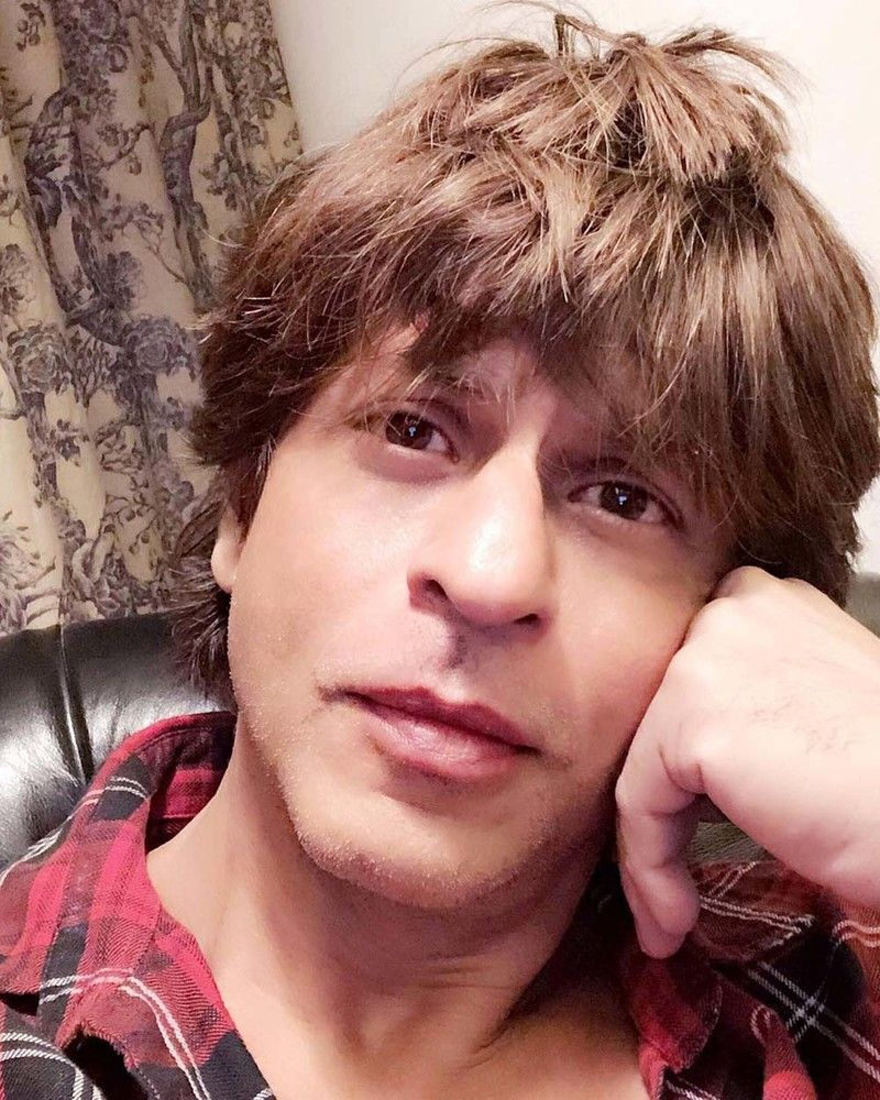 Shah Rukh Khan Birthday 6 Pictures Of The Superstar Acing