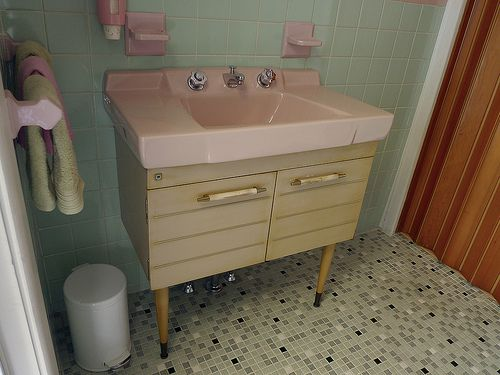 Untitled | American standard, Mid century and Sinks