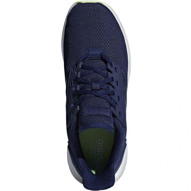 Buty Biegowe Adidas Duramo 9 W F34666 Granatowe Shoes Brooks Sneaker Adidas