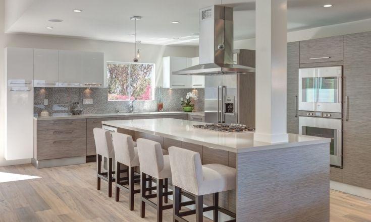 Bon Cozy Ethan Allen Kitchen Island | Kitchen Design Photo