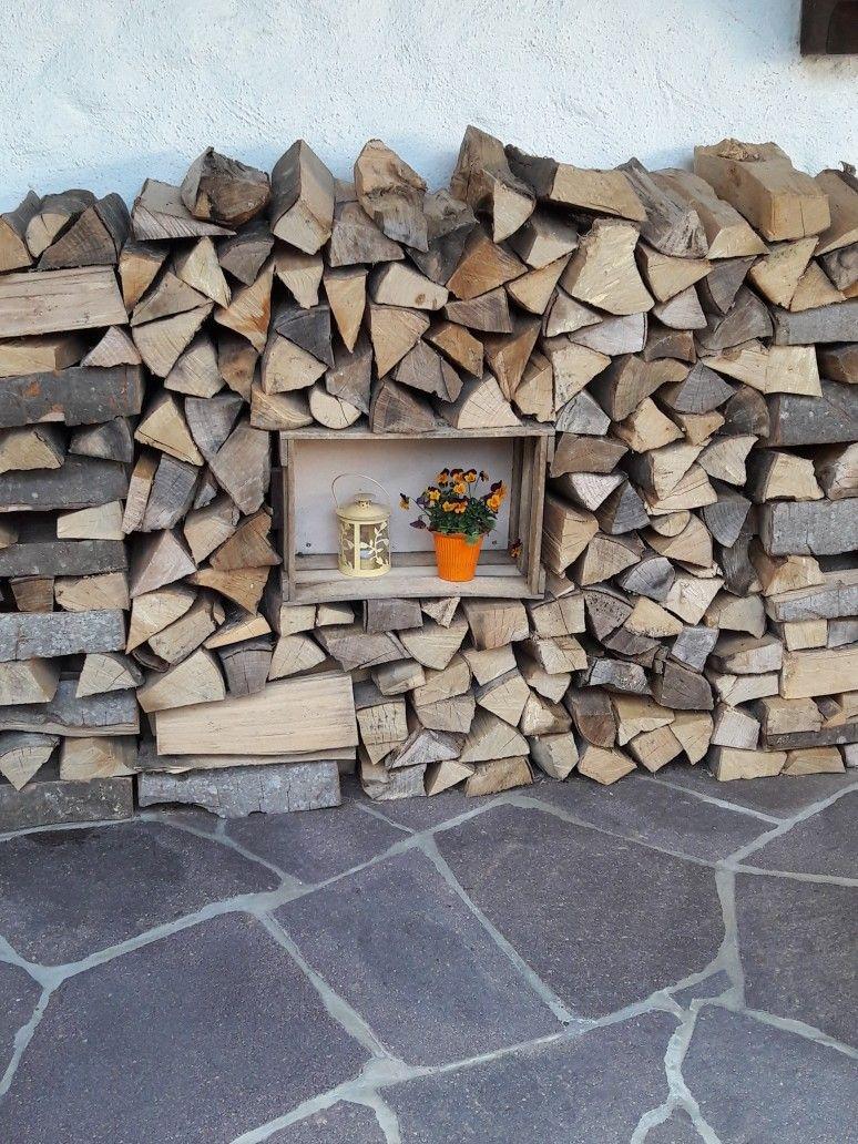 Pin Von Vera Wainwright Auf Garten Holz Im Garten Diy Pergola Holzwand Garten