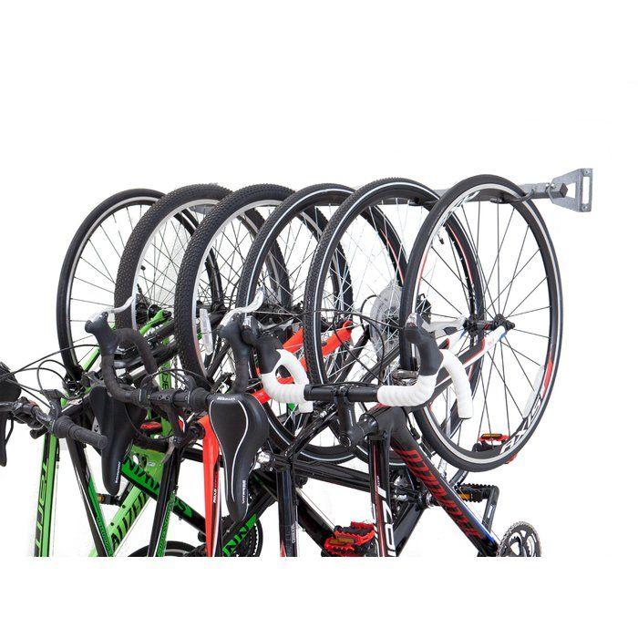 Monkey Bars Wall Mounted Bike Rack Bike Storage Wall Mount Bike Rack Bike Storage Rack