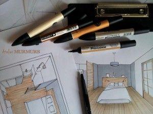 Projet d\'aménagement d\'une Suite parentale dans un garage #chambre ...