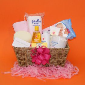 Image result for baby gift hampers | Gift hampers | Pinterest ...