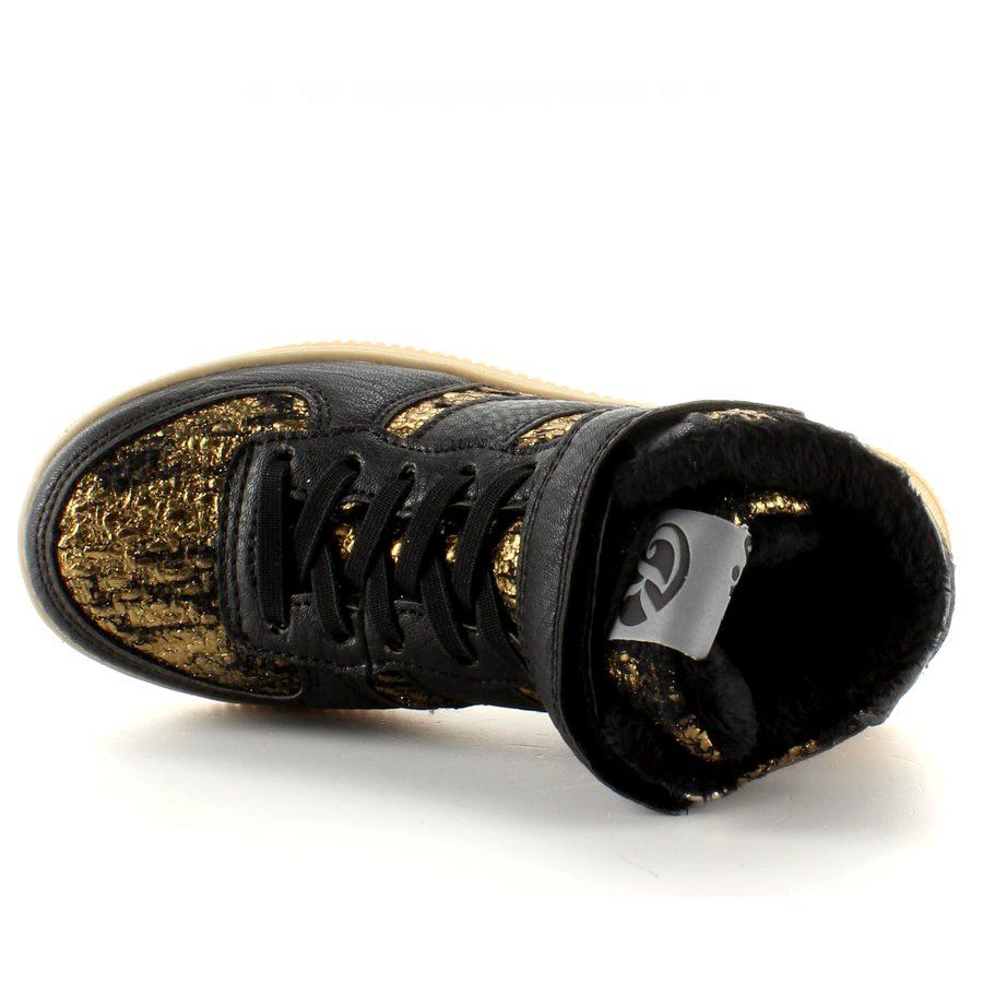 Dzieciece Buty Sportowe Ocieplane K1646103 Oro Brazowe Childrens Boots Childrens Shoes Sports Shoes