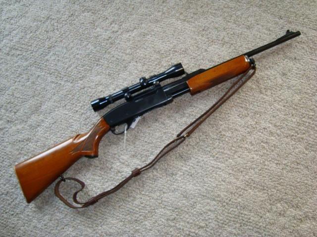 Remington 7600 Carbine | Rifles | Guns, Hand guns, Bangs