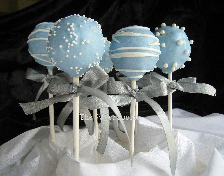 Items similar to Cake Pops Wedding Cake