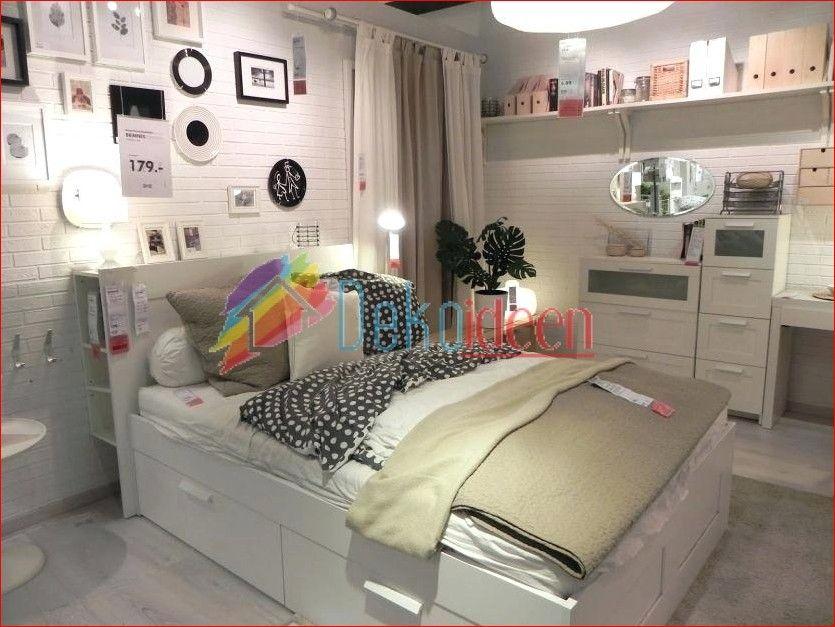 37 Deko Ideen Fur Kleine Schlafzimmer Schlafzimmer Einrichten