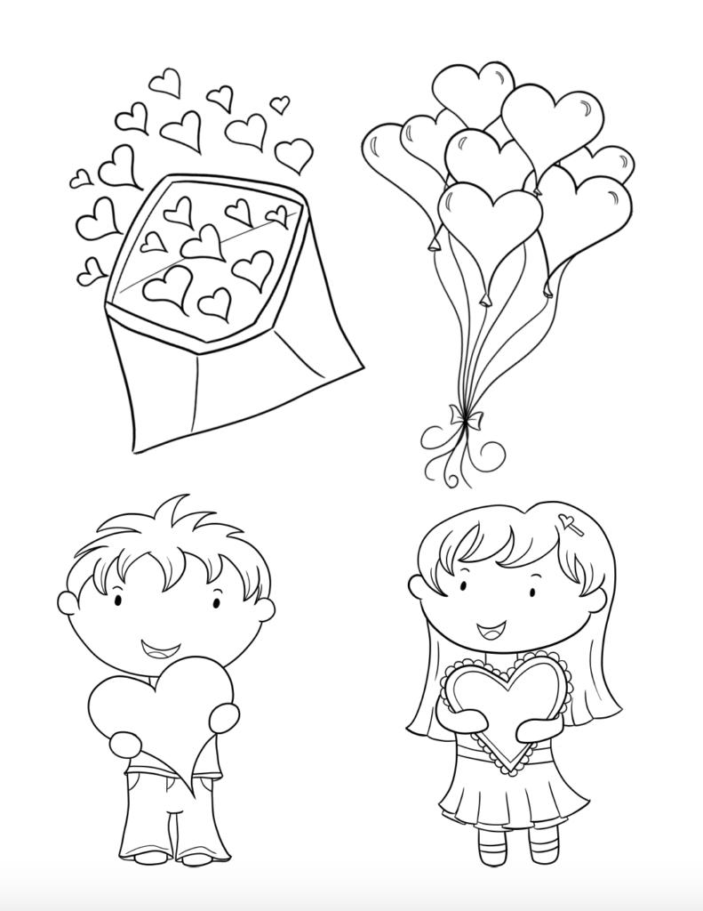 viel spaß mit kostenlos druckbaren valentinstag