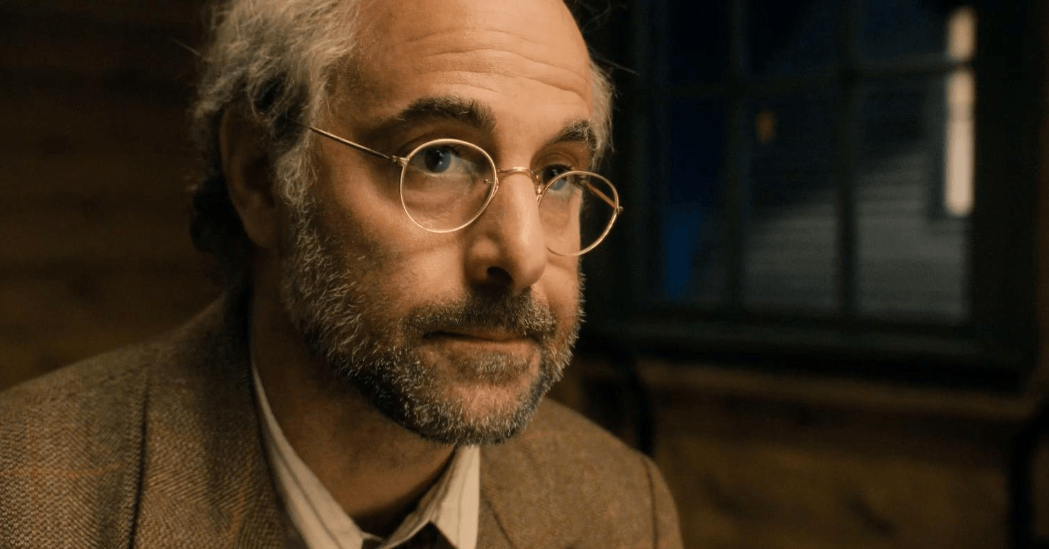 Stanley Tucci as Dr. Abraham Erskine | Stanley tucci, Captain america, The  lovely bones