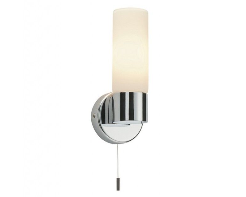 Bathroom Lights Ip44 endon 34483 pure ip44 e14 bathroom wall light | led bathroom