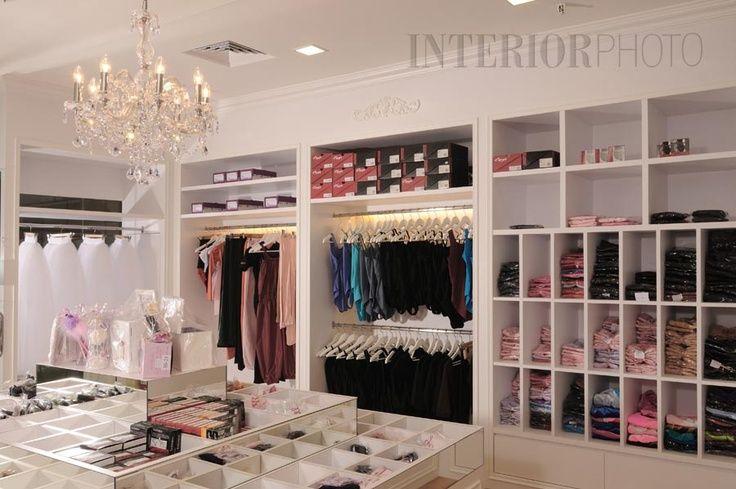 Boutique Store Design On Pinterest