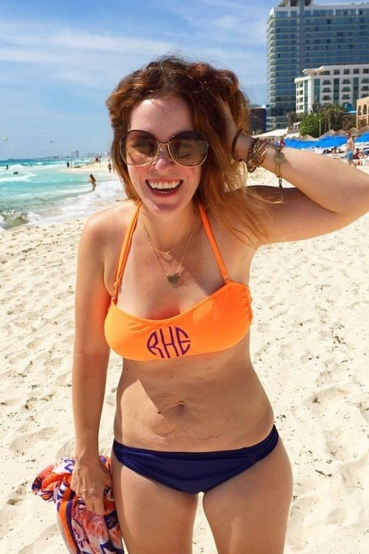 meine sexy frau im bikini