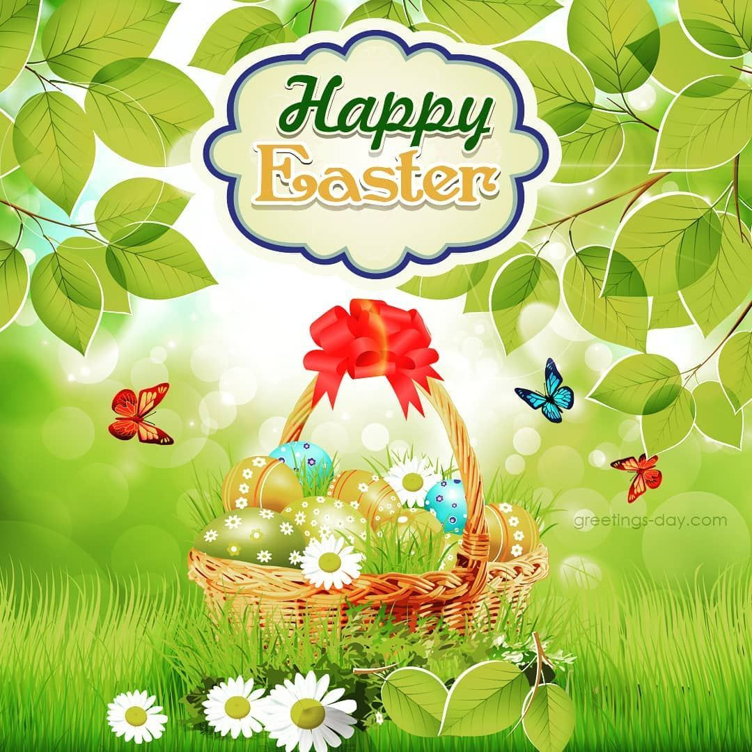 Happy Easter. Good luck & Have a nice day. #easter #eastersunday #eastersunday2019 #spring #easterimage #eastercard  #eatercards #images #ecards #cards #pictures #haveaniceday #happy easter images