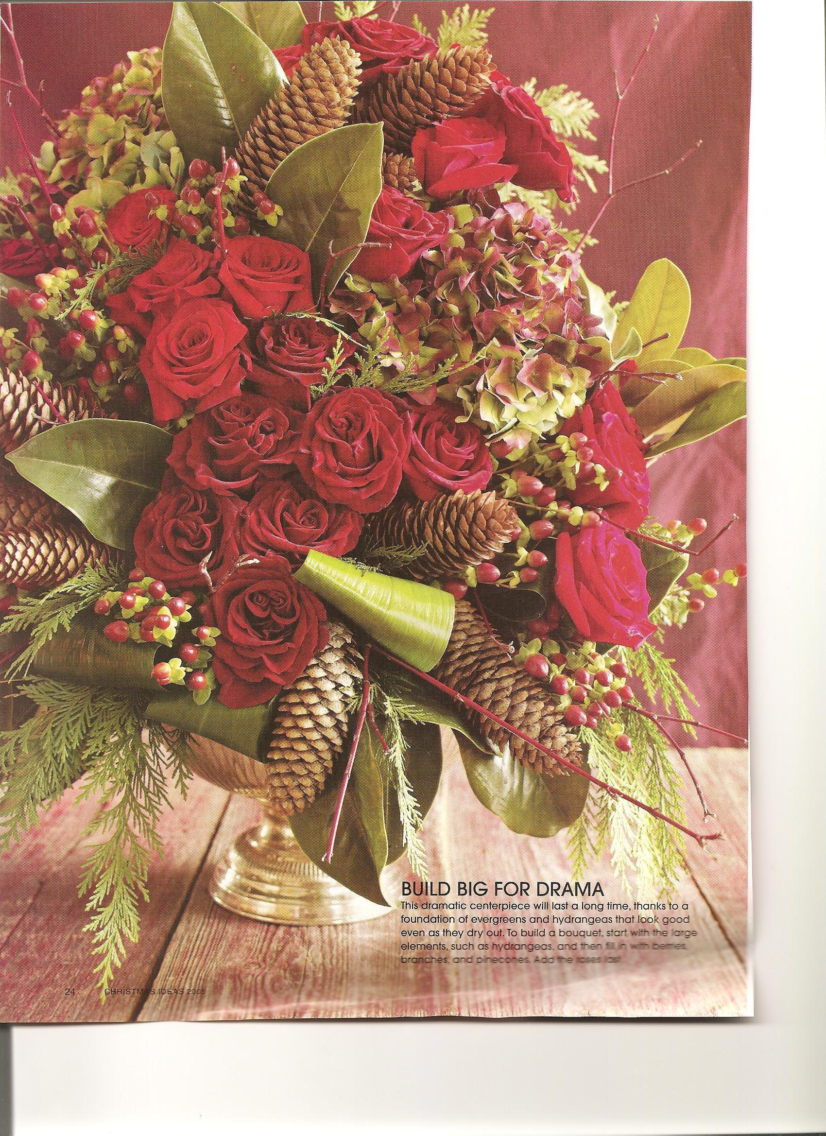 Beautiful Centerpiece Floral Arrangements Pinterest