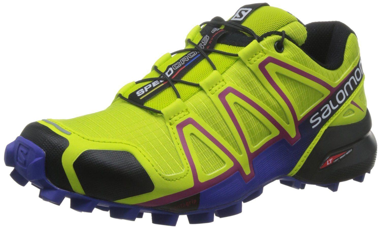 Speedcross 4 Trail Running Shoe