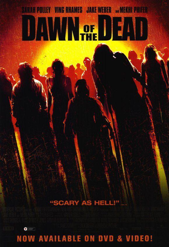 horror filme von 2004