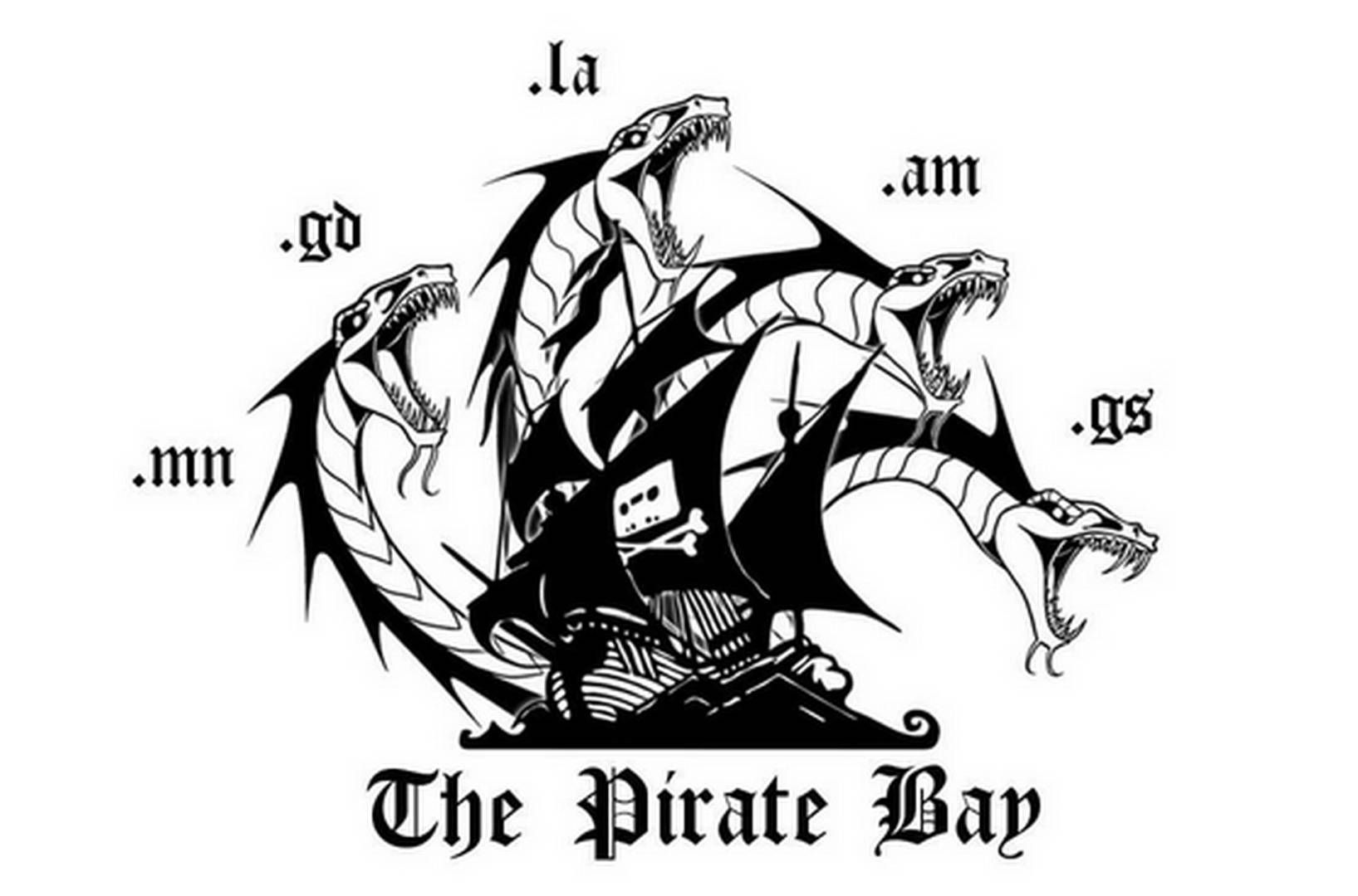 the pirate proxy list